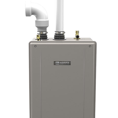 Stanley Plumbing Services | Tankless Water Heater Maintenance