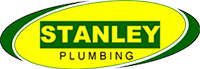 Stanley Plumbing | Tankless Water Heaters Logo