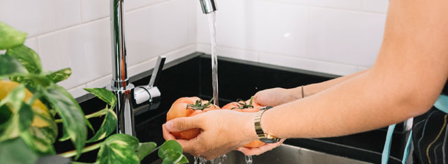 Tankless offers cleaner water