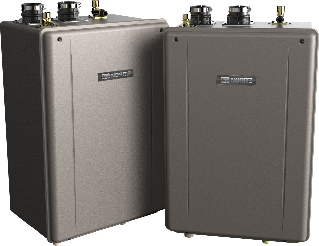 EZ Series - Stanley Plumbing Tankless Water Heaters
